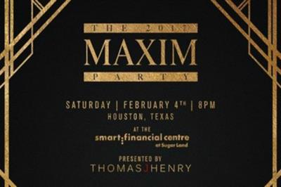 Maxim to host party for Super Bowl 2017