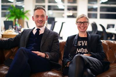 Mcgarrybowen recruits VMLY&R's Sophie Lewis as strategy chief