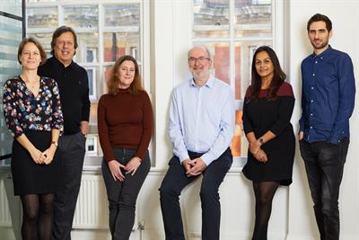 Global pitch consultant MediaSense sells to private equity in £30m-plus deal