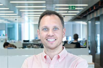 Dentsu appoints Mike McCoy as chief growth officer
