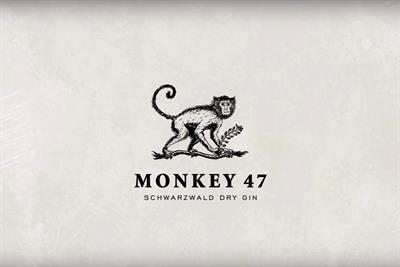 Monkey 47 gin opens New York pop-up exploring quirky past