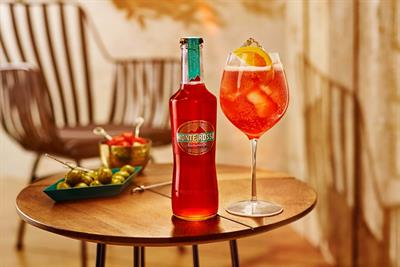 Britvic hires Leagas Delaney for trio of upmarket brands