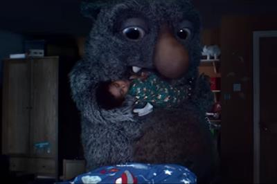 The ads that set the bar for Adam & Eve/DDB's 10th Christmas with John Lewis