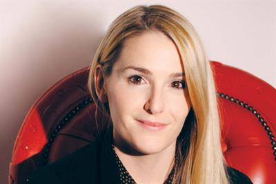 Manning Gottlieb OMD promotes Natalie Bell to CEO