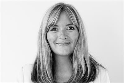 Partners Andrews Aldridge hires Natalie Winford