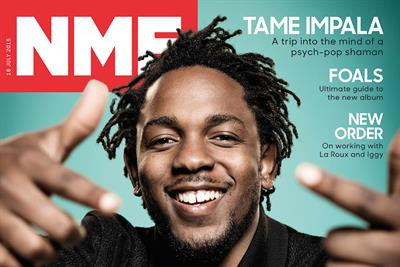 Critics wonder if NME's gone all mainstream