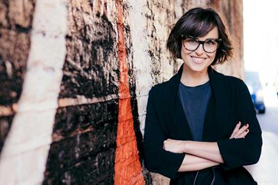 R/GA London appoints Nicole Armstrong as strategy chief