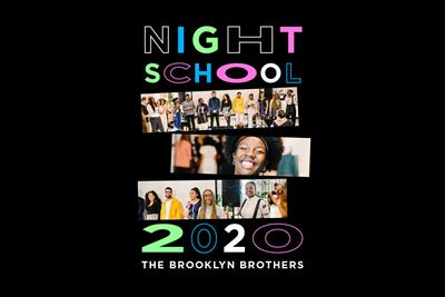 Night School opens to bring more diverse talent into creative industries