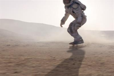Nissan taps into moon-landing emotions for 50th-anniversary campaign