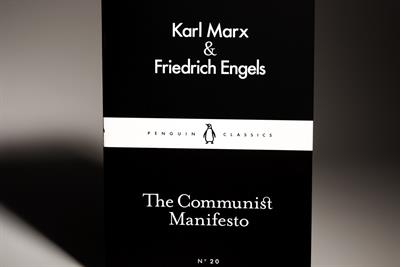 Literary insights - 20: The Communist Manifesto