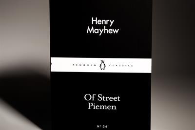 Literary insights - 26: Of Street Piemen