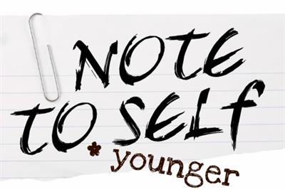 Advice to my younger self...Media Week Alumni