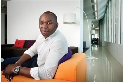 UM hires Mindshare's Enyi Nwosu as CSO