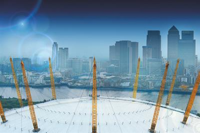 O2 renews naming rights for The O2 in Greenwich in 10-year deal
