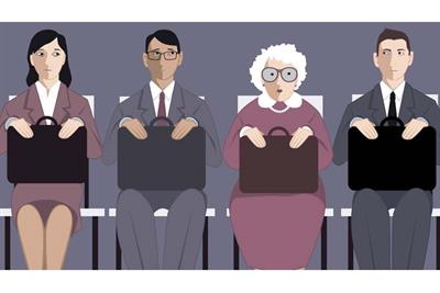 How to engage older workers in the hiring process