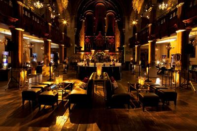 One Events eyes new venue as One Mayfair extends opening