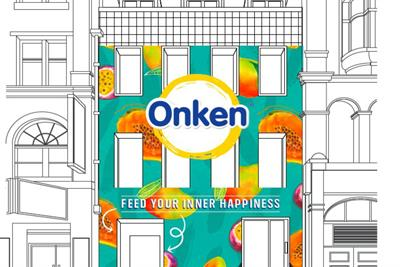 Onken offers Londoners a taste of happiness