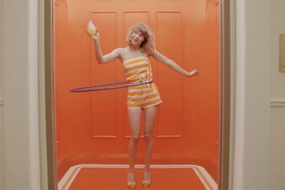 'Life is flat unless you shake it', says Orangina in new brand campaign