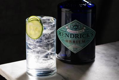 Hendrick's invites gin lovers into its parallel universe