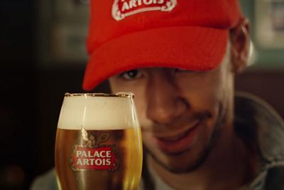 Stella Artois and skate brand Palace unveil pop-up pubs on both sides of the Atlantic