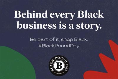 Black Pound Day campaign aims to boost black-owned businesses