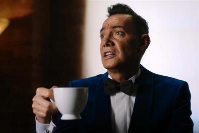 Turkey of the week: PG Tips' Craig Revel Horwood ad is a weak brew