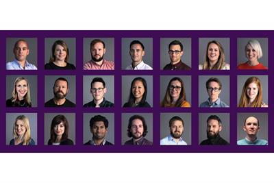 Campaign Media Awards: Agency Team of the Year