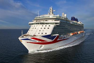 Armadillo nabs P&O Cruises and Cunard CRM business from Lida