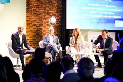 Events help Hearst UK reverse years of revenue decline