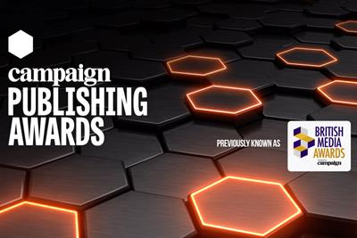 Campaign Publishing Awards 2021 deadline looms