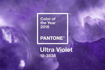How brands can embrace Pantone's Colour of the Year 2018
