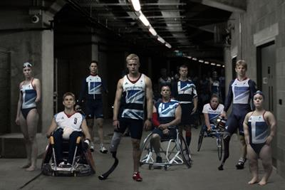 Scope appoints Grey as Paralympics fail to spark change for disabled