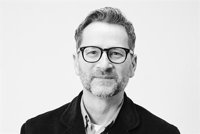 D&AD's Patrick Burgoyne resigns amid 'significant' redundancies