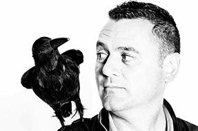 Disruptors: cofounder of Five Seconds agency, Paul Falla
