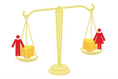 Don't disclose your salary to bridge gender pay gap, study suggests