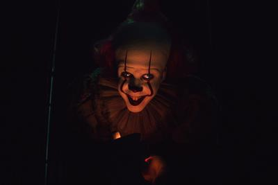 Warner Bros creates horror-themed experience for release of It Chapter 2
