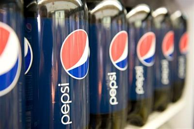 Pepsi's brand and marketing investment boosts profit in turbulent market... and more