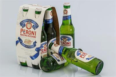 Peroni deal will see Asahi Group change the shape of European beer market