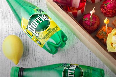Perrier to stage 'Pique-Nique' event