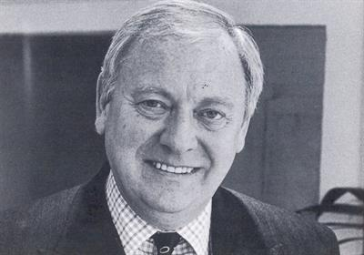 Former Ogilvy & Mather chief Peter Warren dies aged 74