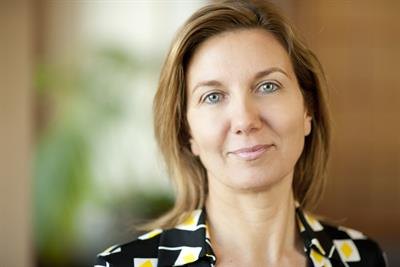 Philippa Brown named global CEO of PHD