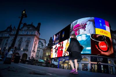 OOH 'boosts market share by a third', claims new Rapport and IPA study