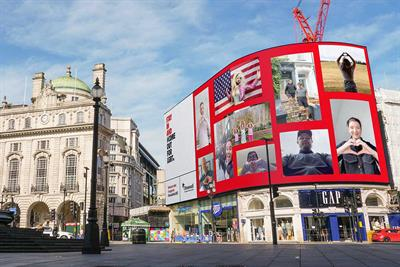 New Commercial Arts to create major global out-of-home campaign