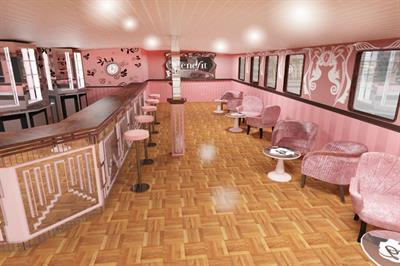 Event TV: Behind-the-scenes at Benefit's latest experiential project