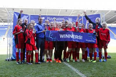 PlayStation to launch 2016 Schools' Cup Festival tournament