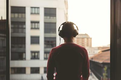 Playlists for isolation from the industry's music pros