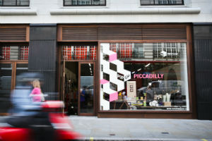 PopUp Piccadilly event showcases retail talent