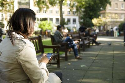 Outdoor ads three times more effective when planned with mobile data