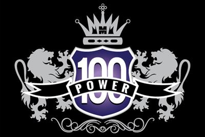 #Power100 2013: a definitive guide to the UK's most influential marketers