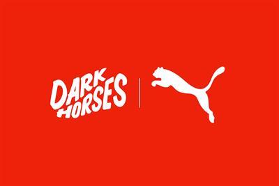 Puma hires Dark Horses to create global football campaigns
